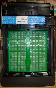 ACK75Lの空気清浄機