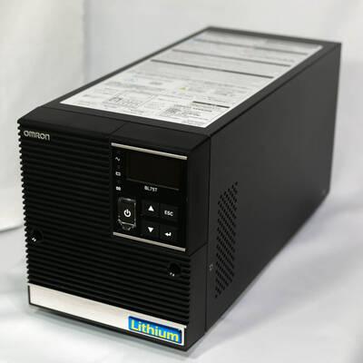 オムロン UPS BL75T