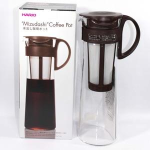 ハリオの水出しコーヒーメーカー MCPN-14CBR