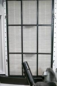 MCK70Vのプレフィルターのお掃除