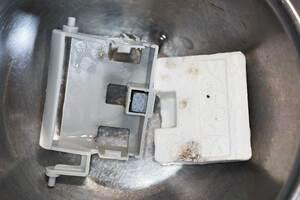 MCK70V フロートの汚れとカビ
