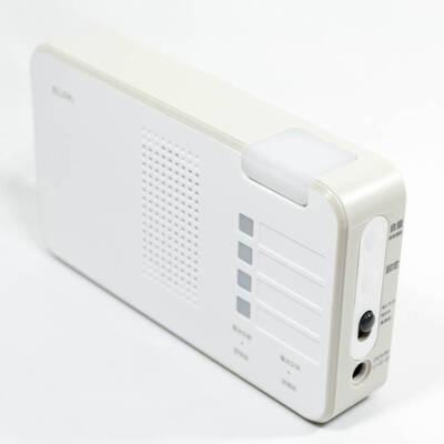 EWS-P52のデザイン