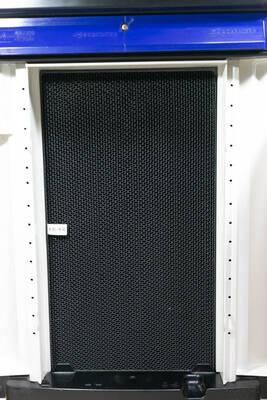 MCK70Vの脱臭フィルター