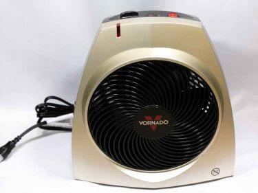 ボルネードの温風サーキュレーター VH200-JPを買ってみた